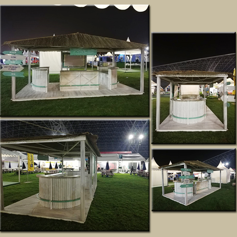 Modular Exhibition Stands Yard : Custom exhibition stands team visual solutions